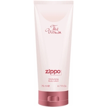 Zippo the Woman - Body Lotion
