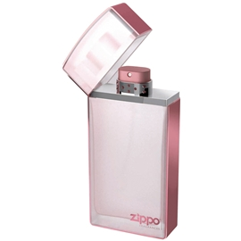 Zippo the Woman - Eau de parfum (Edp) Spray