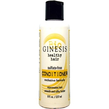 237 ml - Ginesis Sulfate-Free Conditioner