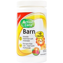 active-care-barn-80-tabletter