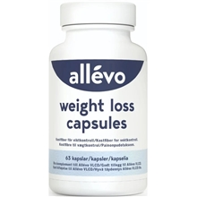 allevo-weight-loss-60-tabletter