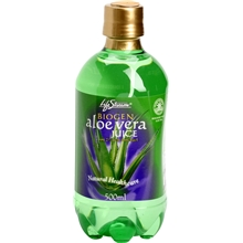 500 ml - Aloe Vera Juice Coldpressed