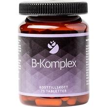 b-komplex-75-tabletter