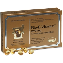 bio-e-vitamin-60-kapslar
