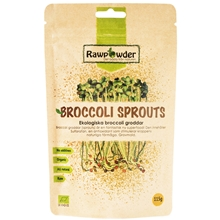 Broccoli Sprouted EKO