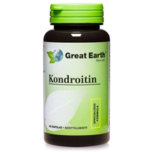 chondroitin-csa-sulfate-60-tabletter