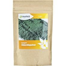 chlorellapulver-eko-150-gram
