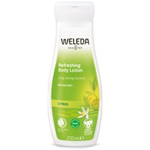 Citrus hydrating bodylotion 200 ml