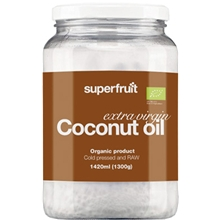 1420 ml - Coconut Oil Extra Virgin
