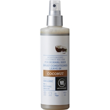 Coconut Spray Conditioner Leave In