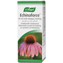 Echinaforce liquid