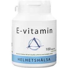 e-vitamin-naturlig-100-kapslar