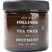 Tea-Tree salva