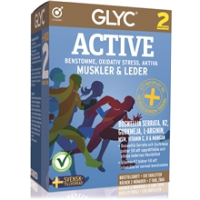 glyc-active-120-tabletter