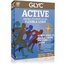 glyc-active-60-tabletter