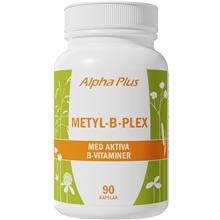 metyl-b-plex-90-kapslar