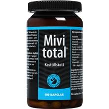 mivitotal-100-kapslar
