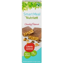 Nutrilett Smart Meal Bar 2-pack