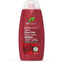 Rose Otto - Body Wash