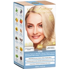 Tints of Nature Platinum Blonde 10N