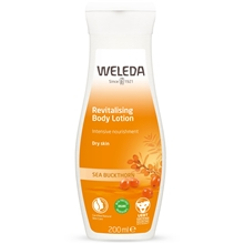 Sea Buckthorn bodylotion