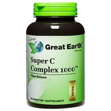 super-c-complex-1000-90-tabletter