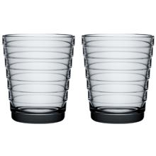 aino-aalto-drikkeglas-22-cl-2-pak-1-set-gra