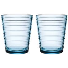 aino-aalto-drikkeglas-22-cl-2-pak-1-set-lysebla