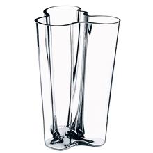 aalto-vase-201-cm-klar