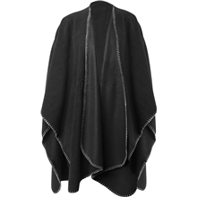 Nightingale Poncho 1 st Sort