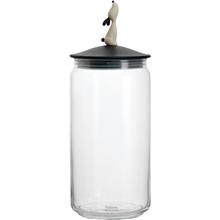 lula-jar-opbevaringsglas-til-hundemad-150-cl-sort