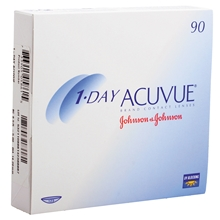 1-Day Acuvue 90p