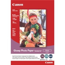 Canon Glossy Photo Paper 10x15 210g 0775B003