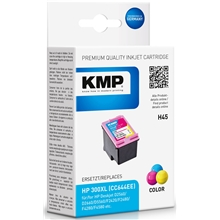 KMP - H45 - No300XL- color 1710.4440