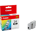 Canon Ink BCI-24BK Black 6881A002