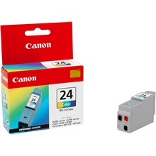 Canon Ink BCI-24C Colour 6882A002