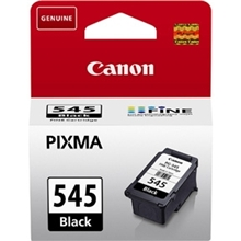 Canon PG-545 black ink
