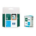 HP Ink No 12 Cyan C4804A