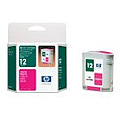 HP Ink No 12 Magenta C4805A
