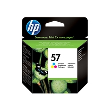HP Ink No 57 Tri-Colour C6657AE_ABB