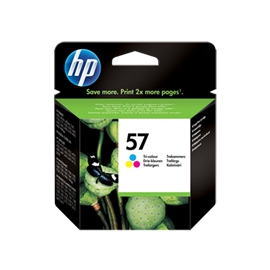 HP Ink No 57 Tri-Colour