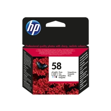 HP Ink No 58 Photo C6658AE