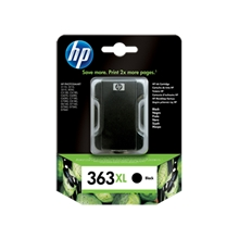 HP Ink No 363 Black Large C8719EE_ABB