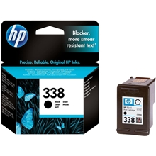 HP Ink No 338 Black C8765EE
