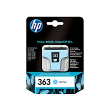 HP Ink No 363 Light Cyan C8774EE_ABB