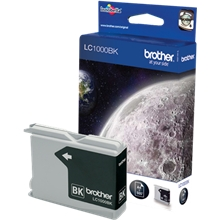 Brother Ink LC1000BK Black LC1000BK