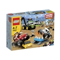 10655 LEGO Monsterbiler