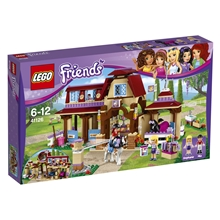 41126 LEGO Friends Heartlake Rideklub