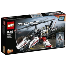 42057 LEGO Technic Ultralet Helikopter