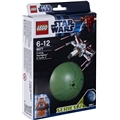 9677 X-wing Starfighter og Yavin 4